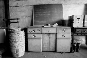 fotograf stina gronbech dokumentar bw still