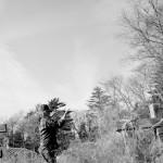 fotograf stina gronbech dokumentar bw