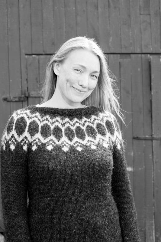 Fotograf Stina Grønbech
